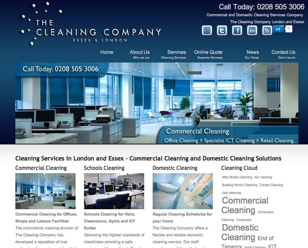 Corporate Websites   Video Production Company London: OMG Media