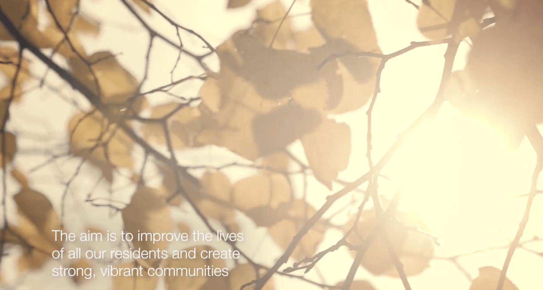 Waltham Forest Health & Wellbeing Strategy 2016